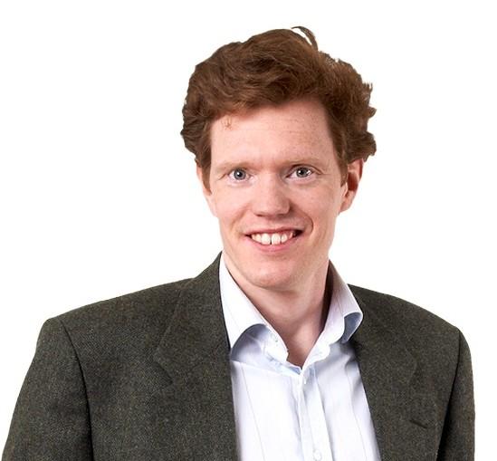 Gustav Boström