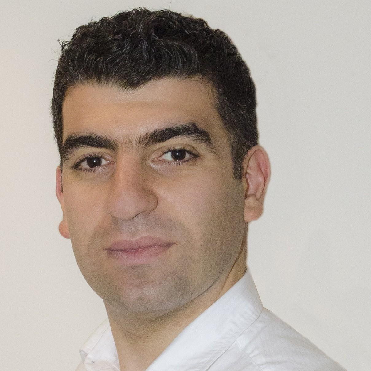 Narek Alaverdyan
